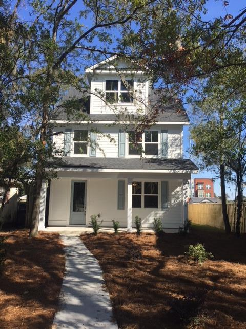 Photo of 4984 Jenkins Ave, North Charleston, SC 29405