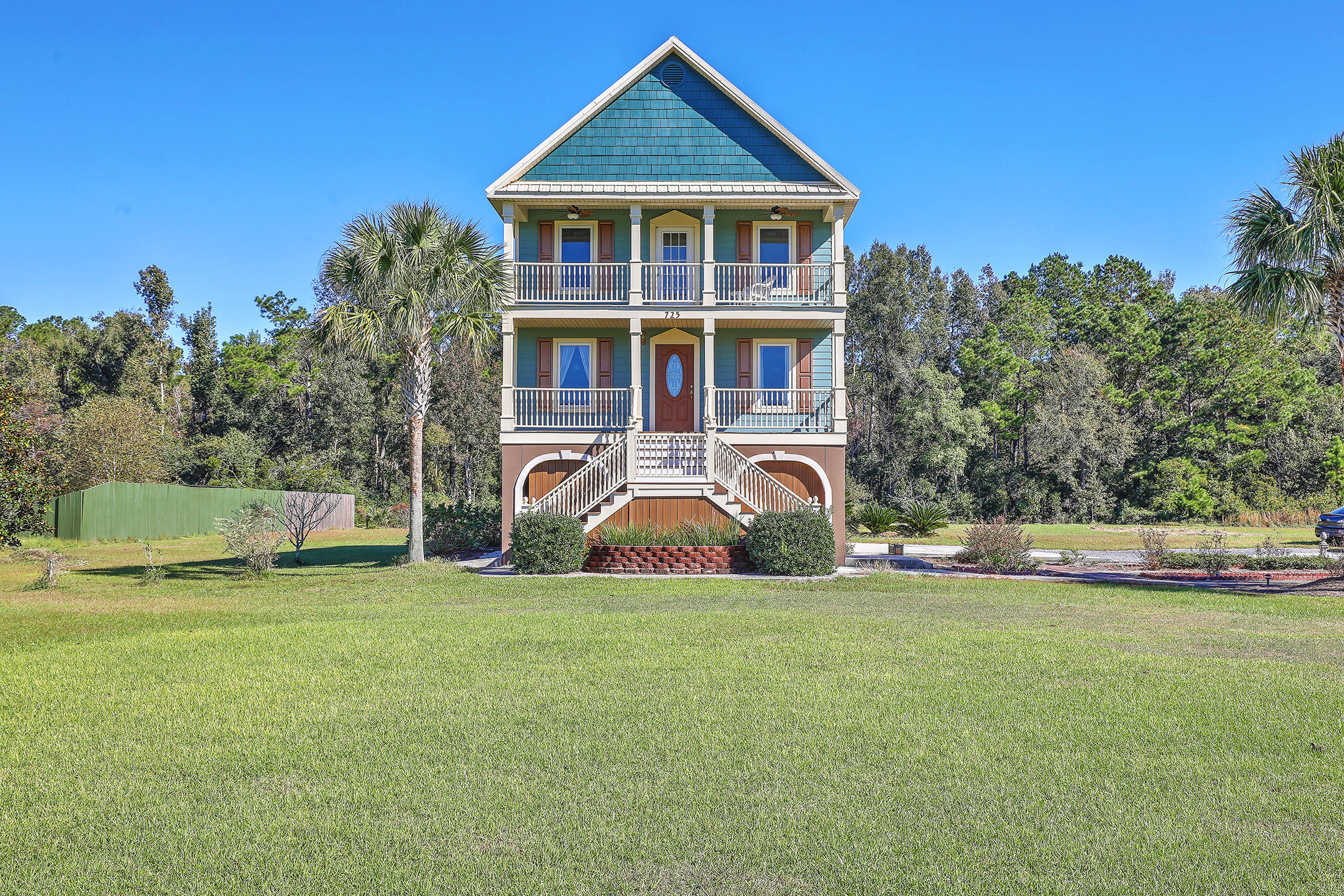 Marshall Creek Homes For Sale - 725 Sonny Boy, Johns Island, SC - 1