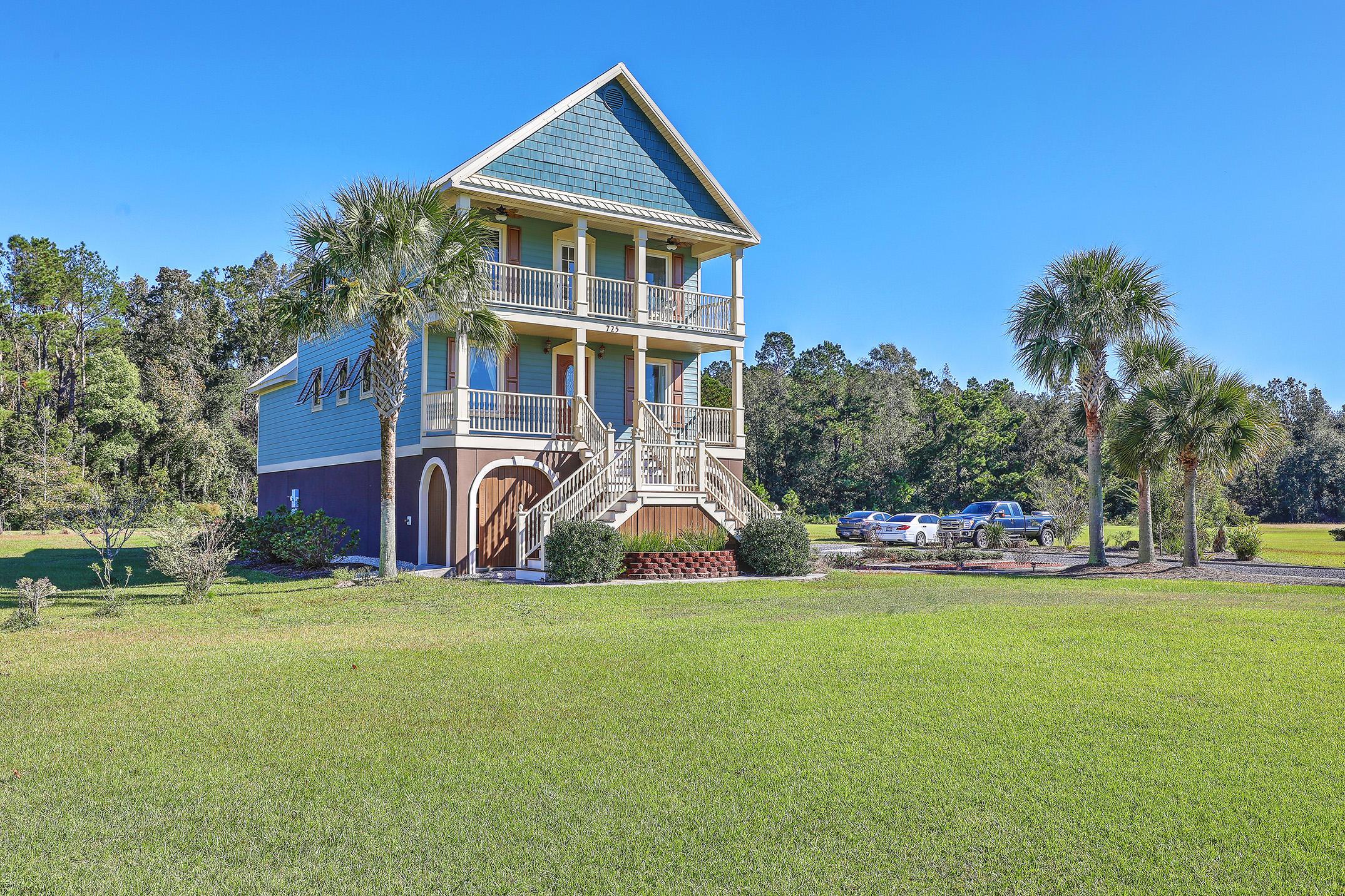 Marshall Creek Homes For Sale - 725 Sonny Boy, Johns Island, SC - 2