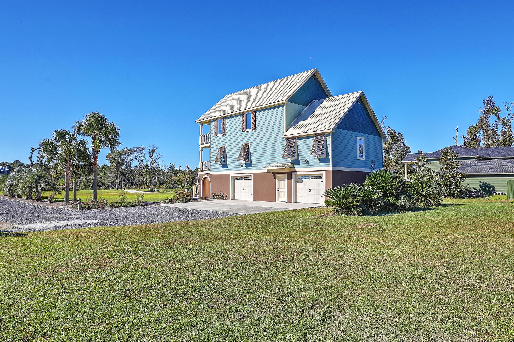 Marshall Creek Homes For Sale - 725 Sonny Boy, Johns Island, SC - 29