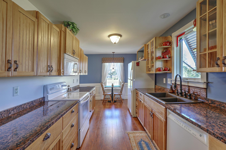 Marshall Creek Homes For Sale - 725 Sonny Boy, Johns Island, SC - 11