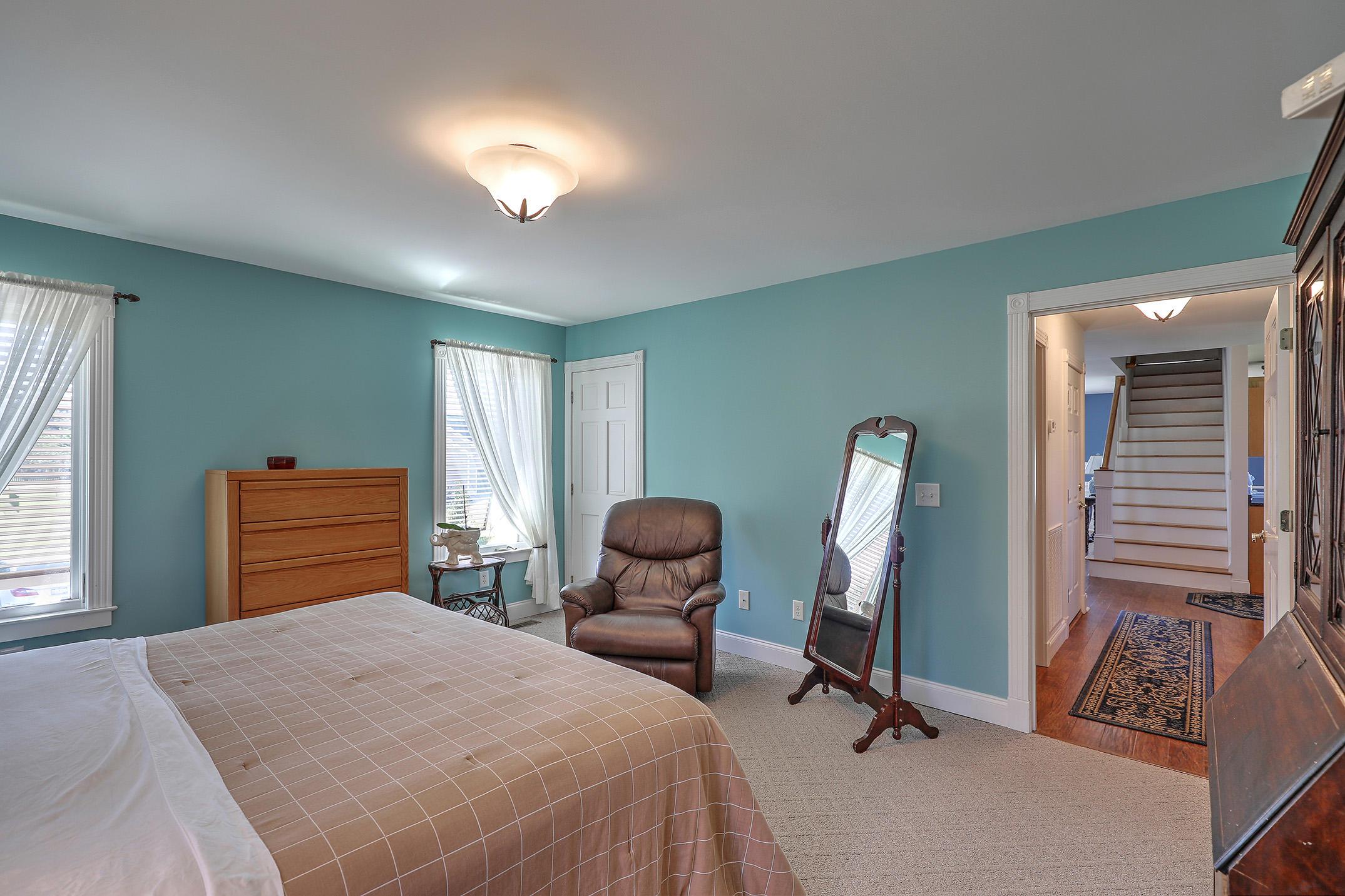 Marshall Creek Homes For Sale - 725 Sonny Boy, Johns Island, SC - 21