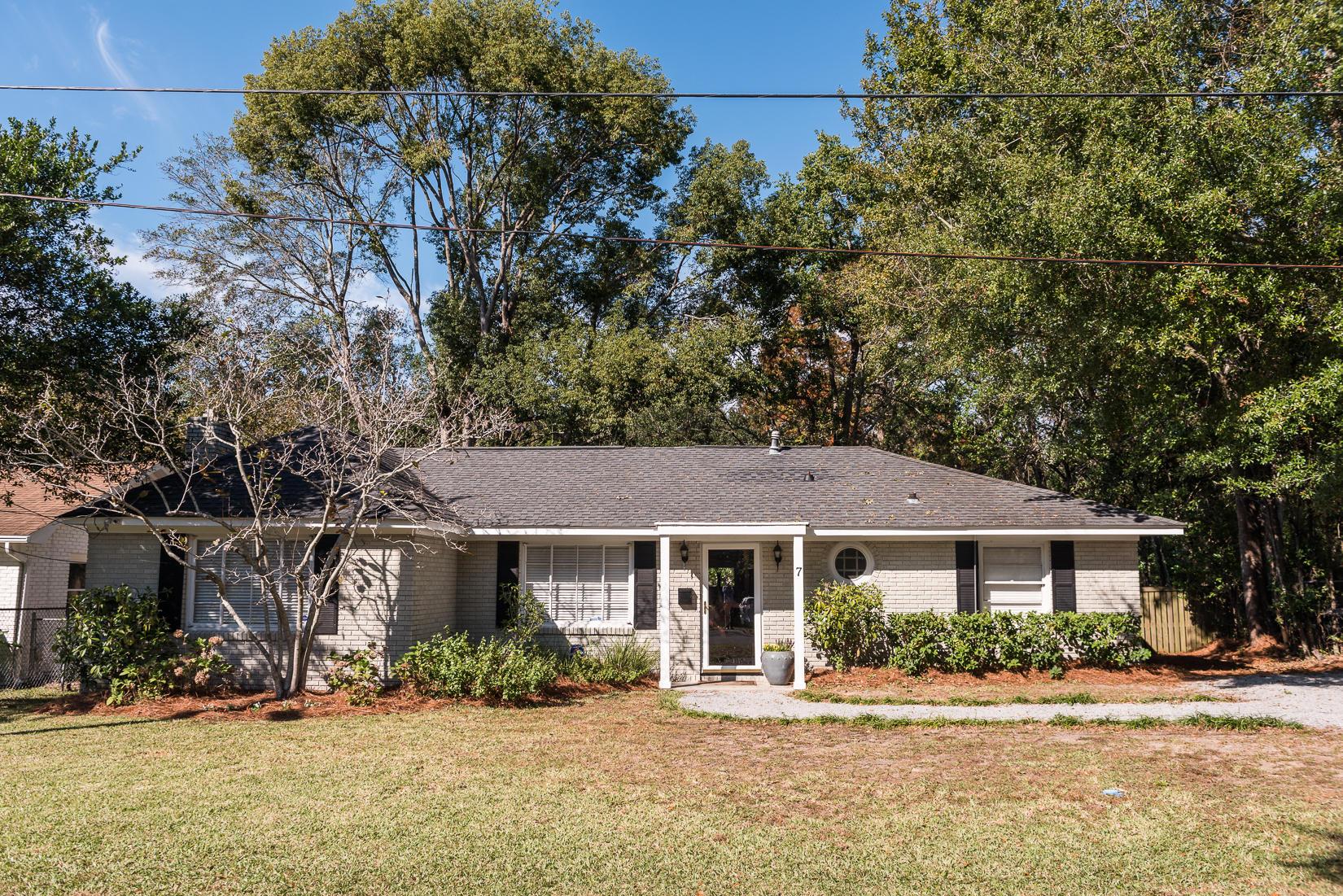 Home for sale 7 Arcadian Park, Avondale, West Ashley, SC