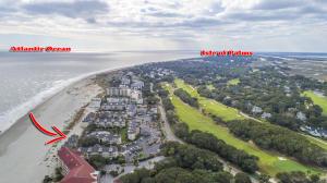 Home for Sale Palmetto Drive, Port Ocall, Wild Dunes , SC