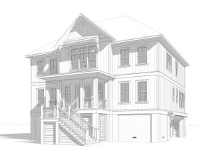 Home for Sale Bellona Street, Daniel Island, Daniels Island, SC