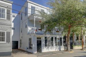 Photo of 158 Wentworth Street, Harleston Village, Charleston, South Carolina