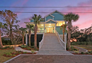Home for Sale Lynne Avenue, Lighthouse Point, James Island, SC