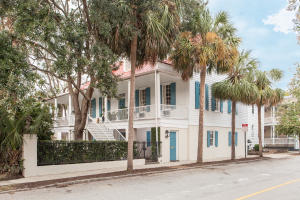Home for Sale Gadsden Street, Harleston Village, Downtown Charleston, SC
