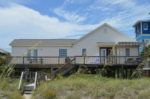 Home for Sale Ashley Ave , Folly Beach, SC