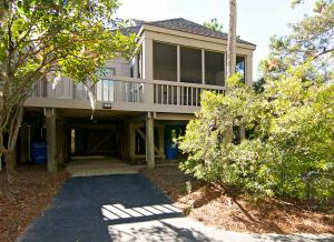 Home for Sale Marsh Hvn , Seabrook Island, SC