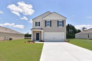 Home for Sale Glady Road, Spring Grove Plantation, Goose Creek, SC