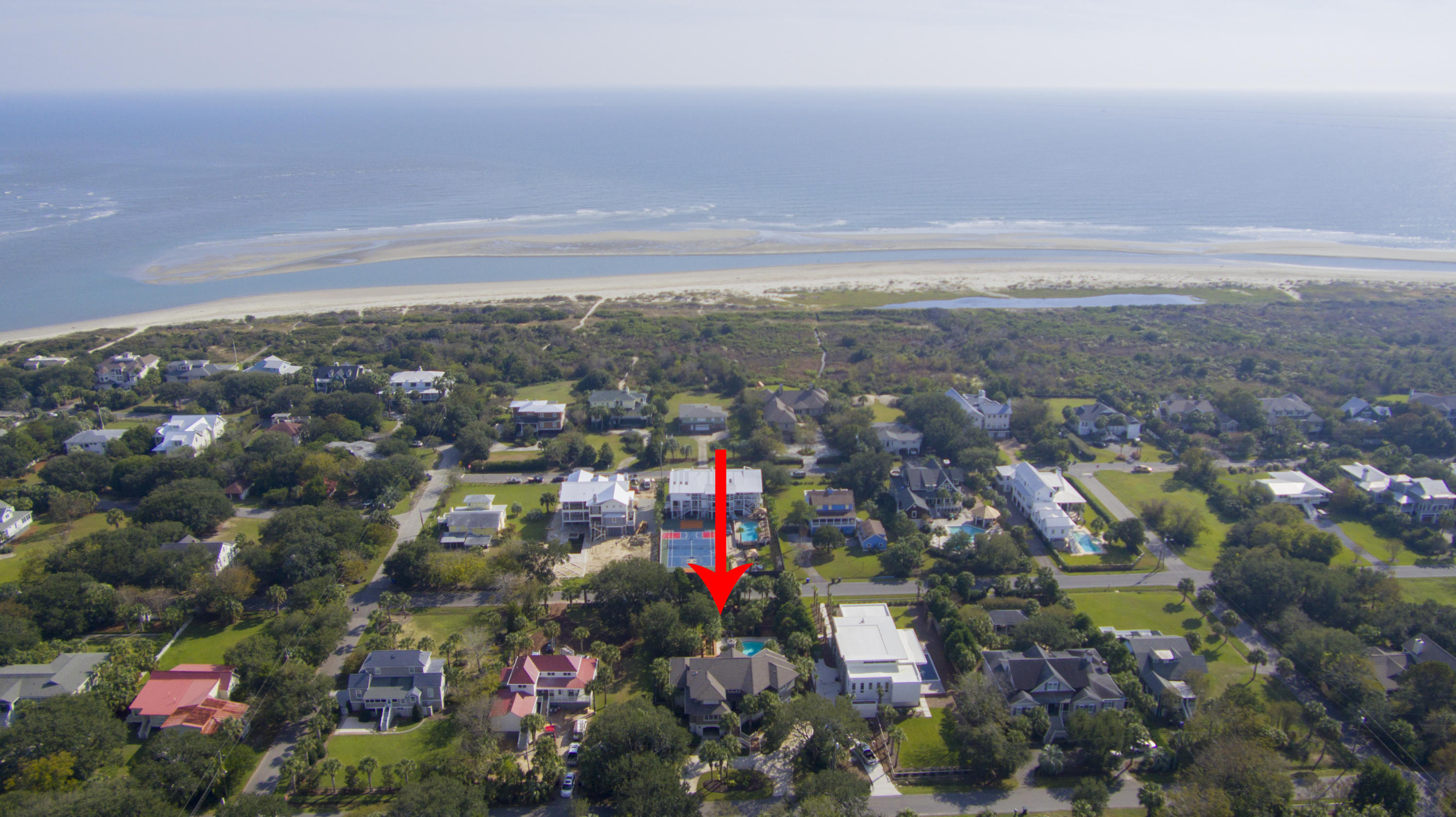Photo of 2720 Atlantic Ave, Sullivan's Island, SC 29482