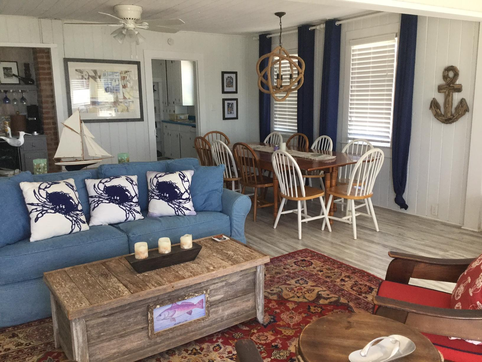 Photo of 714 Palmetto Blvd, Edisto Island, SC 29438