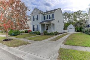 Photo of 1860 Hubbell Drive, Park West, Mount Pleasant, South Carolina