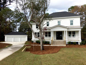 Home for Sale Woodspring Road, Darrell Creek, Mt. Pleasant, SC