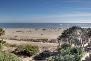 Home for Sale Shipwatch Villa , Wild Dunes , SC