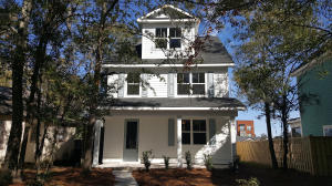 Home for Sale Chateau Avenue, Park Circle, North Charleston, SC