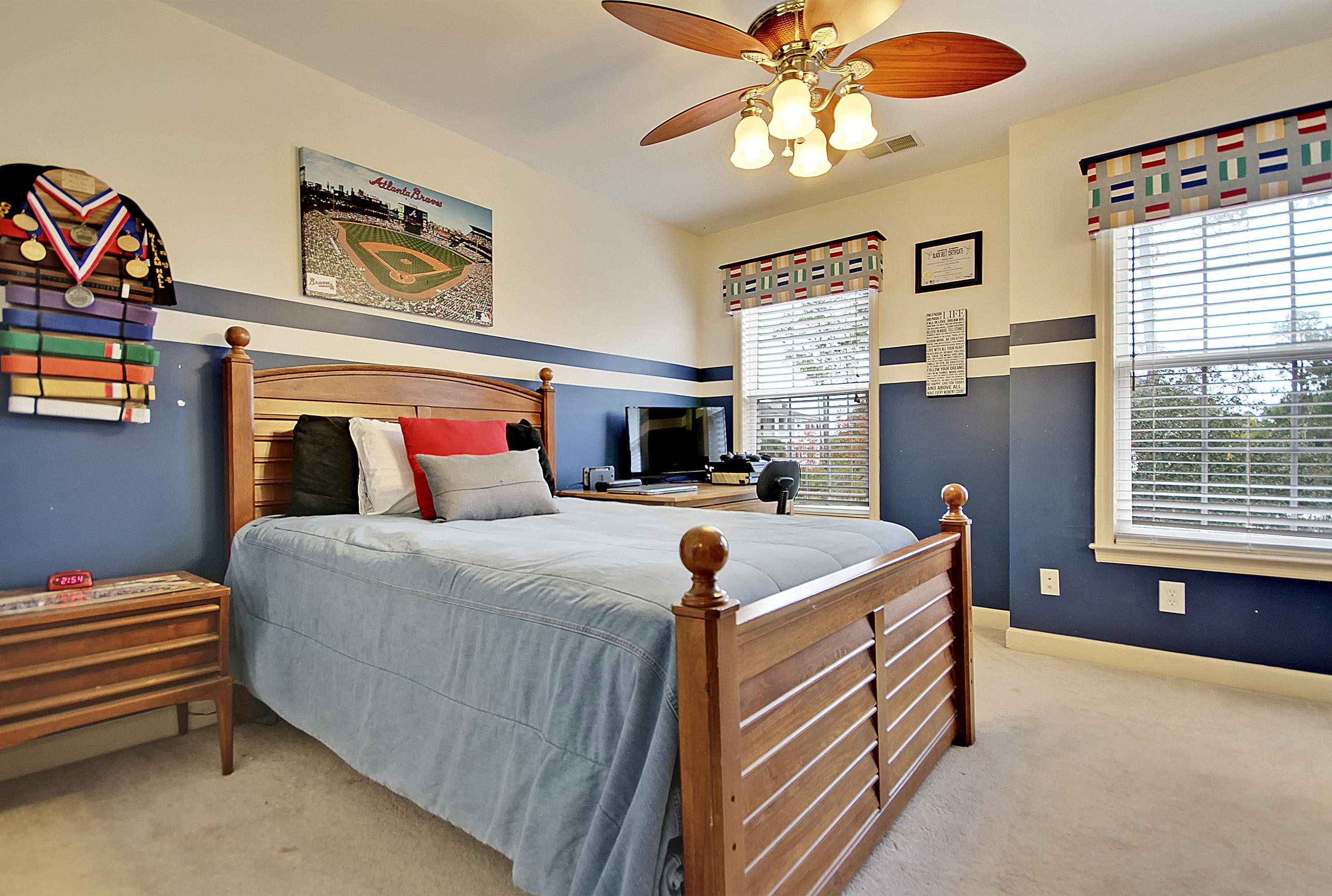 Dunes West Homes For Sale - 2449 Darts Cove, Mount Pleasant, SC - 29