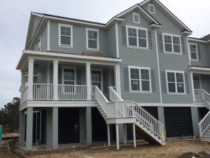 Home for Sale Prince Edward Street, Oyster Point, Mt. Pleasant, SC