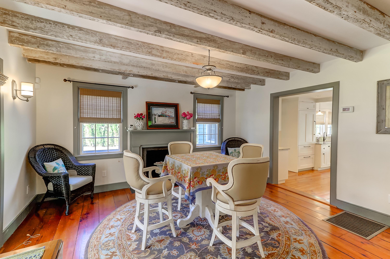 Home for sale 210 Bennett Street, Old Village, Mt. Pleasant, SC