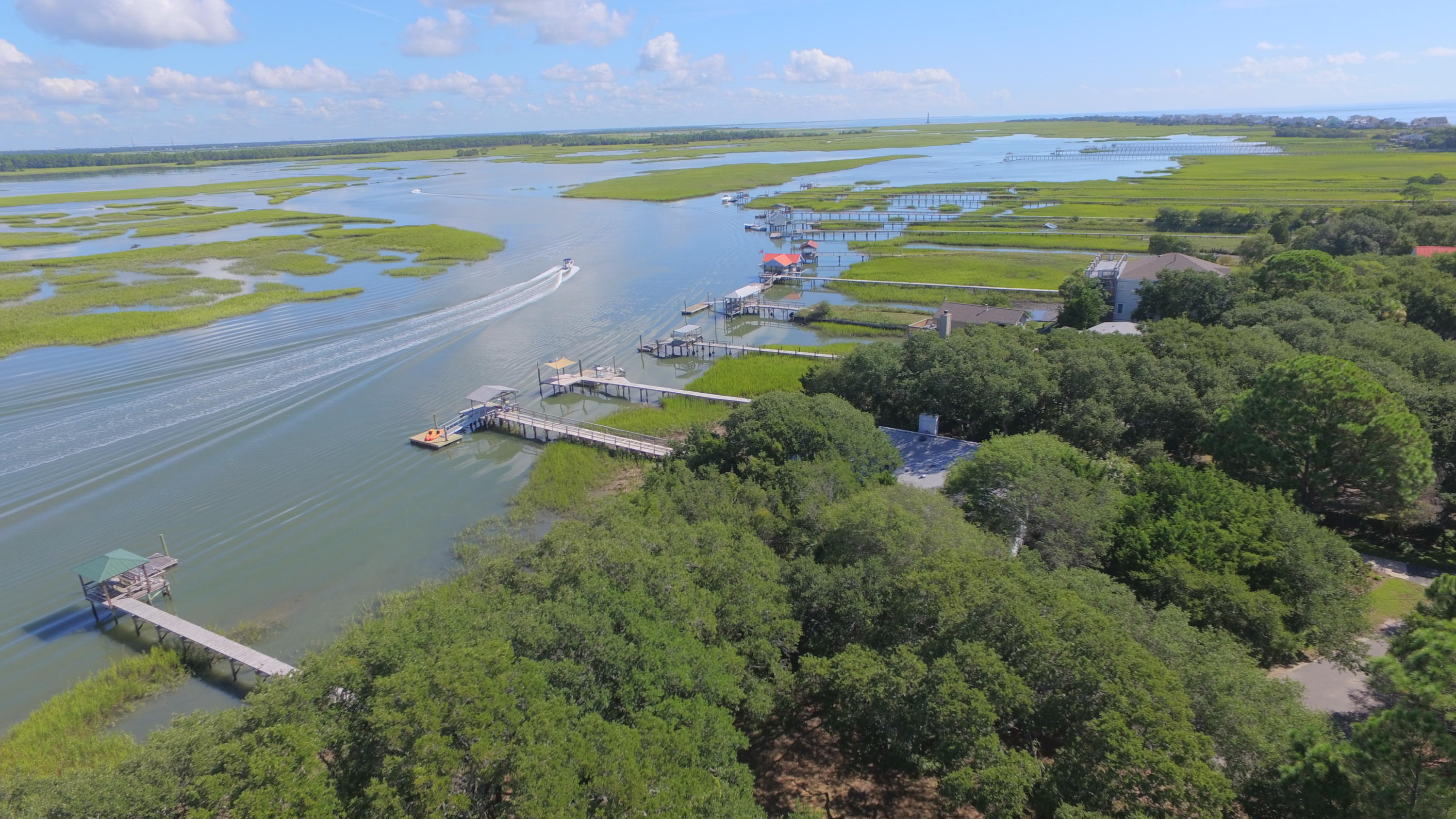 Photo of 1199 Tabby Dr, Folly Beach, SC 29439