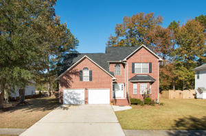 Home for Sale Holbrook Lane, Crowfield Plantation, Goose Creek, SC