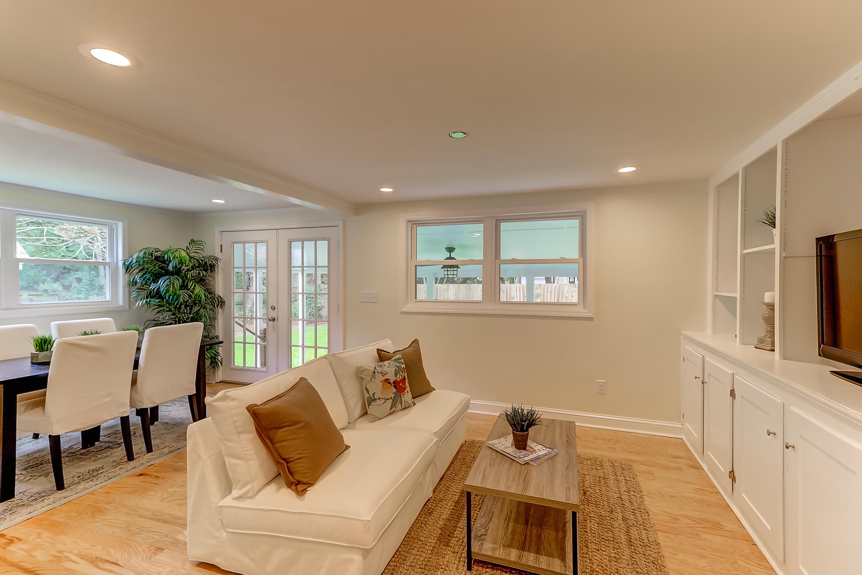 Home for sale 2181 Wappoo Hall Road, Riverland Terrace, James Island, SC