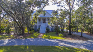Home for Sale Park Island Road, Park Island, Rural West Ashley, SC