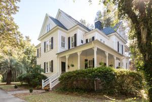 Home for Sale Sumter Avenue, Historic District, Summerville, SC