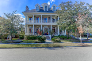 Home for Sale Balfour Drive, Daniel Island, Daniels Island, SC