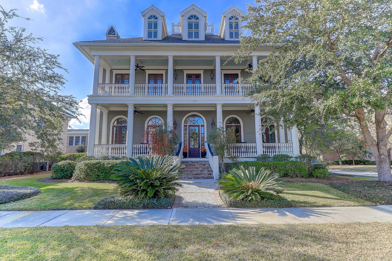 Daniel Island Homes For Sale - 107 Balfour, Charleston, SC - 78