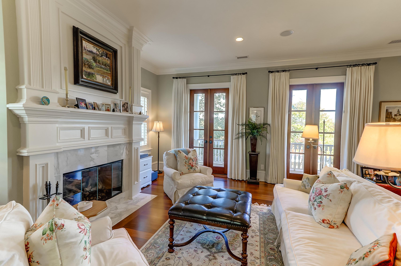 Daniel Island Homes For Sale - 107 Balfour, Charleston, SC - 29