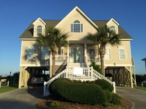 Home for Sale Point Street, Beachfront, Edisto Beach, SC