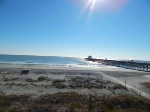 Home for Sale Arctic Avenue, Seaside Villas I, Folly Beach, SC