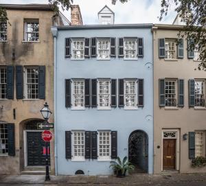 Downtown Charleston, SC Real Estate