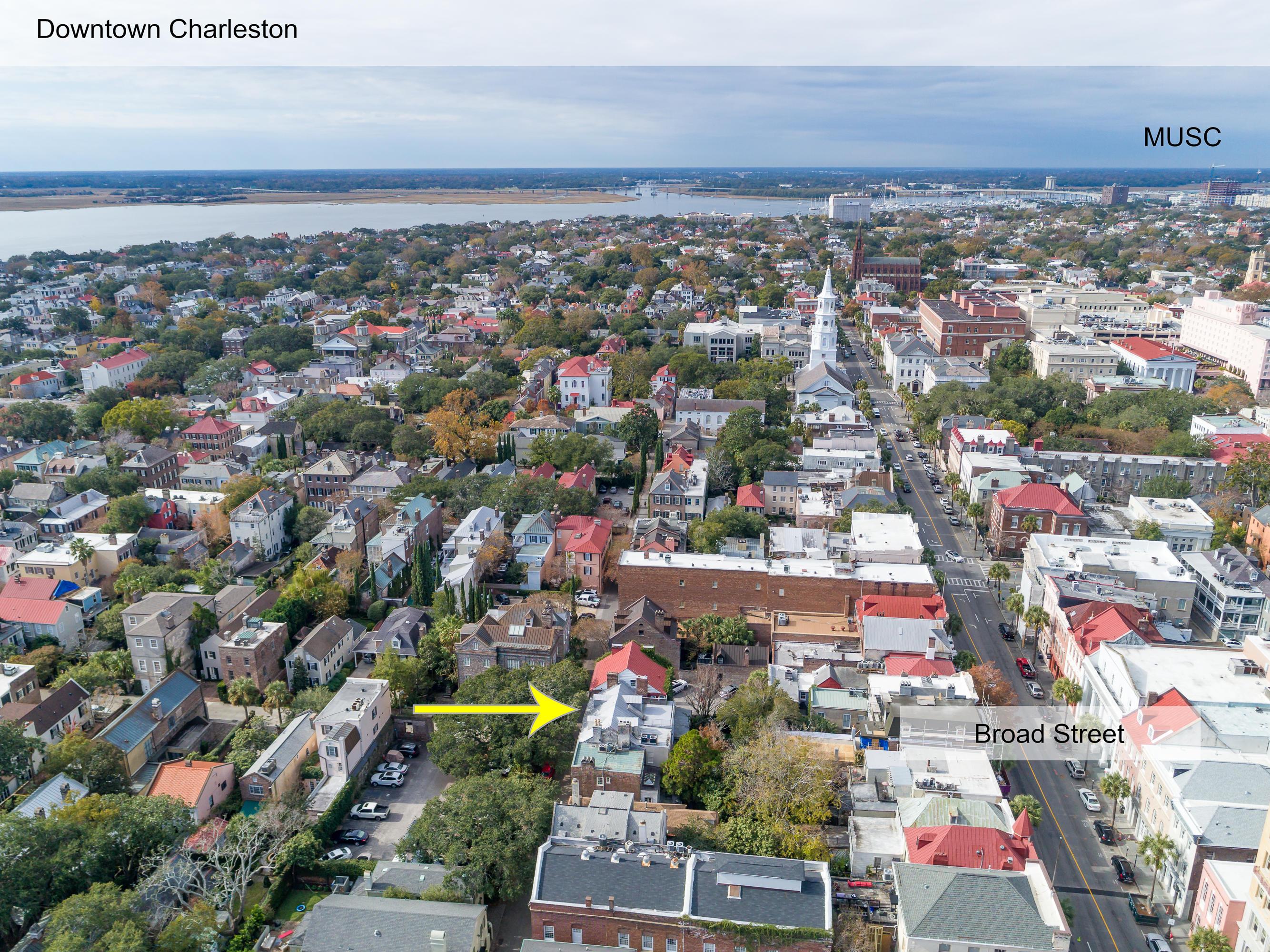 Photo of 20 Elliott St, Charleston, SC 29401