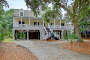 Home for Sale Beach Court, Sunset Point, Folly Beach, SC