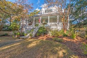 Home for Sale King Street, Old Village, Mt. Pleasant, SC