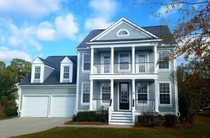 Home for Sale Jacaranda Court, Dunes West, Mt. Pleasant, SC