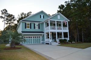Home for Sale Brick Kiln Drive, Branch Creek, Berkeley Triangle, SC