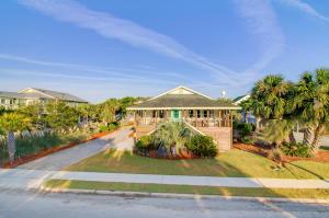 Home for Sale Palmetto Boulevard, Beach Walk, Edisto Beach, SC