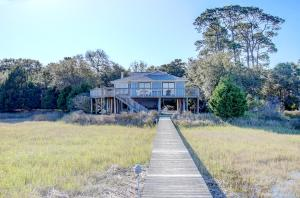 Home for Sale Indian Avenue, Folly Beach, SC