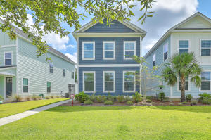 Home for Sale Ashley Gardens Boulevard, Grand Oaks Plantation, West Ashley, SC