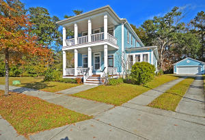 Home for Sale Coopers Basin Circle, Carolina Bay, West Ashley, SC