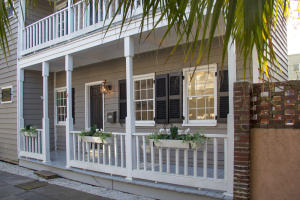 Home for Sale Montagu Court, Harleston Village, Downtown Charleston, SC