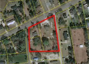 Home for Sale Central Avenue, Summerville, SC