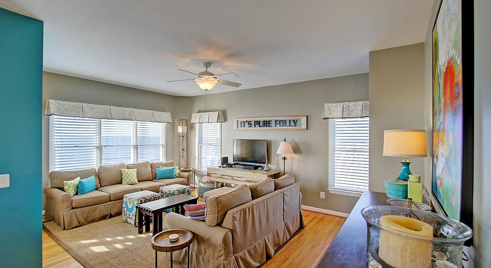 Home for sale 1 Sumter Drive, E Folly Bch Shores, Folly Beach, SC