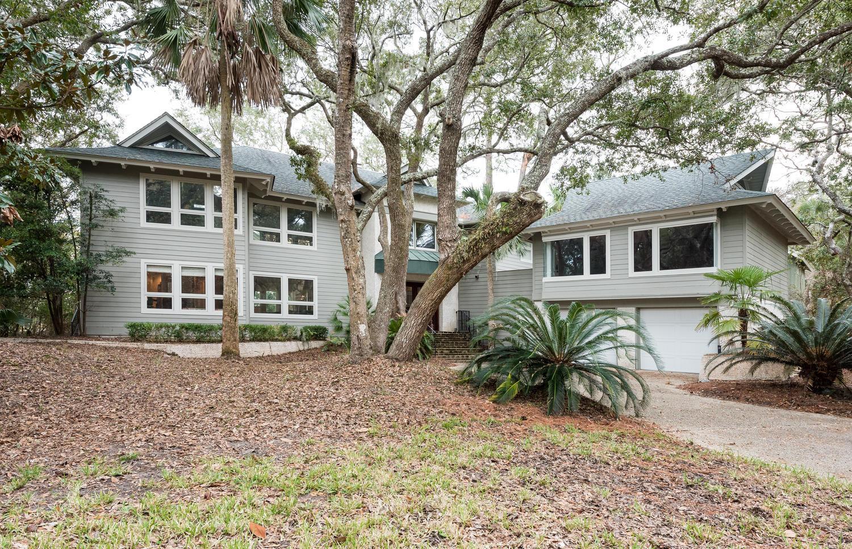 Seabrook Island Homes For Sale - 3011 Marsh Haven, Seabrook Island, SC - 0