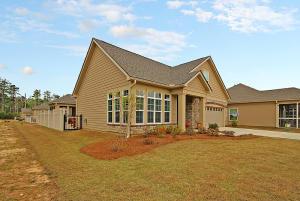 Home for Sale Village Stone Circle, Marrington Villas At Cobblestone, Goose Creek, SC
