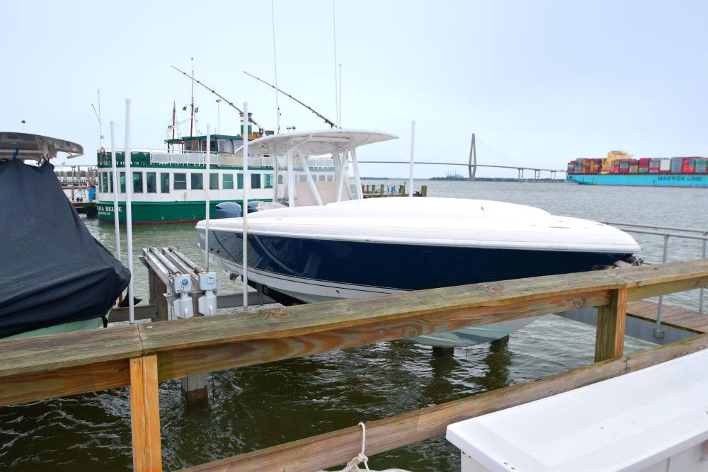 Laurens Marina Homes For Sale - 2 Wharfside, Charleston, SC - 0